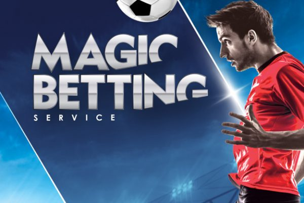Magic Betting